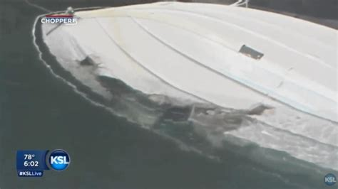 Boating Accident Lake Powell by Body Recovered After Family S Fatal Motorboat Crash Ny
