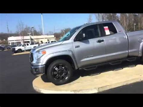 toyota tundra xsp  review youtube