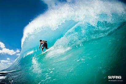 Surfing Desktop Backgrounds