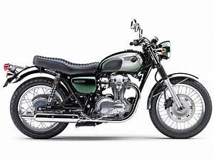Moto Retro 125 : kawasaki w800 moto neo retro 773cc 4h10 ~ Maxctalentgroup.com Avis de Voitures