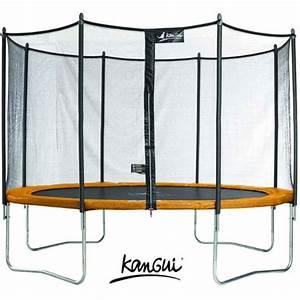 Prix D Un Trampoline : trampoline funni pop 360 kangui pas cher prix auchan ~ Dailycaller-alerts.com Idées de Décoration