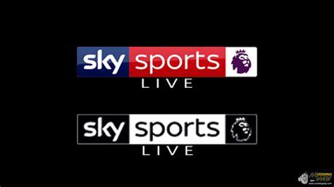 SKY SPORTS PREMIER LEAGUE LIVE TV LOGO (PREMIER LEAGUE ...
