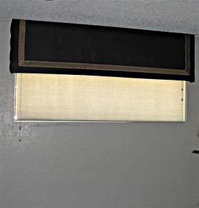 Cornice board with trim - Modern - Window Treatments ...