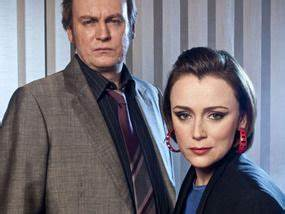 Keeley Hawes says her husband loved Ashes to Ashes | UK ...