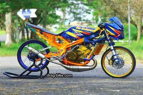 Vixion Thailook Style by 40 Foto Gambar Modifikasi Motor R Racing