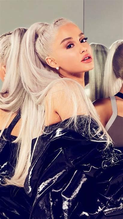 Ariana Grande Photoshoot Reebok Wallpapers 5k Iphone