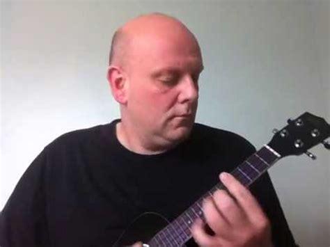 minor swing ukulele minor swing ukulele