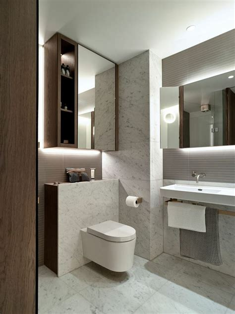 toilettes design am 233 nagement et d 233 coration