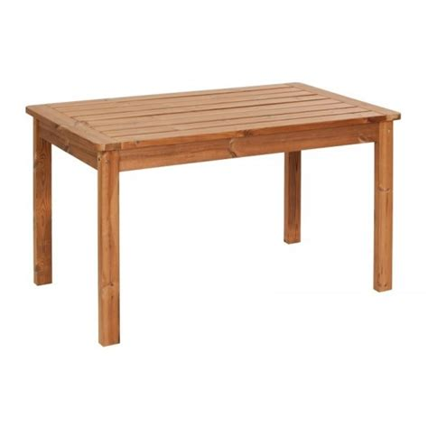 wooden m4 wooden garden furniture prowood made of thermowood set m4