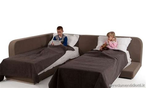 divano musa letto angolare  contenitore diotti af