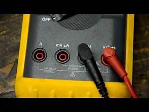 Comment Utiliser Un Multimetre : apprendre mesurer tension courant r sistance avec un doovi ~ Gottalentnigeria.com Avis de Voitures