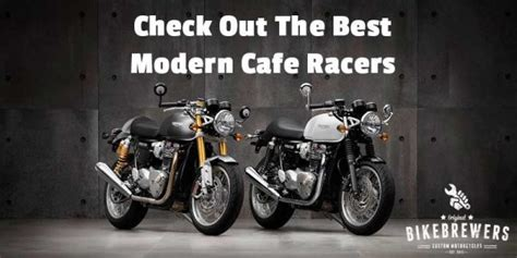 The 8 Best Bikes For A Café Racer Project