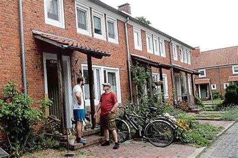 Häuser Mieten Oldenburg Umgebung by Englische Siedlung In Oldenburg Insektengift Auf