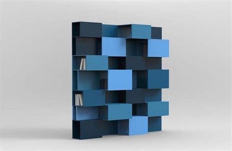 roche bobois si鑒e social pixl evoluzione 3d concetto di libreria arredamento interior design nonsoloarredo