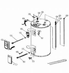 Us Craftmaster Water Heater Parts