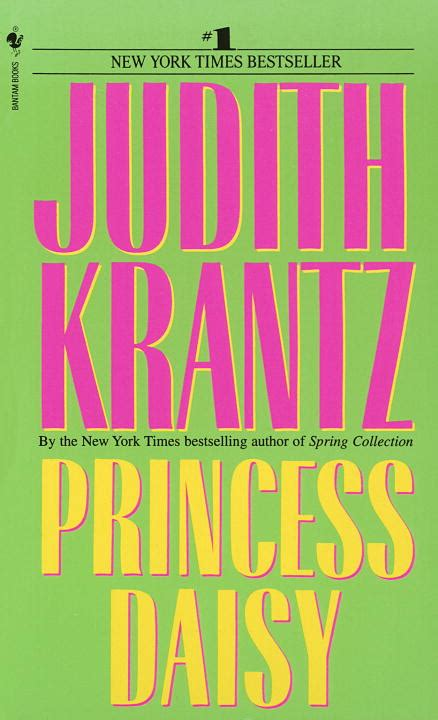 princess daisy  judith krantz book read