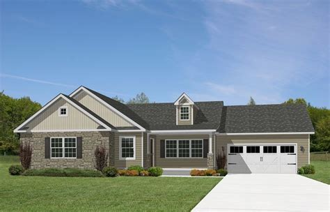 modular homes with garages 21 best images about exterior of modular homes on