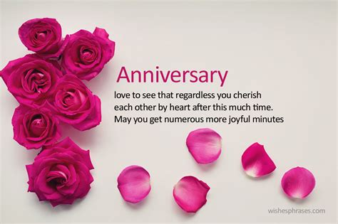 marriage anniversary wishes  sister  brother