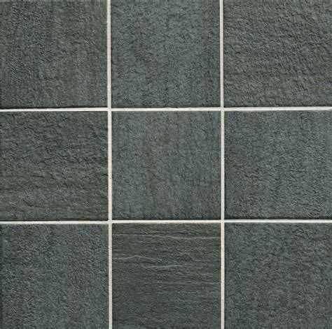Supergres You Series   Pepper   Black Tile  Dark Floor