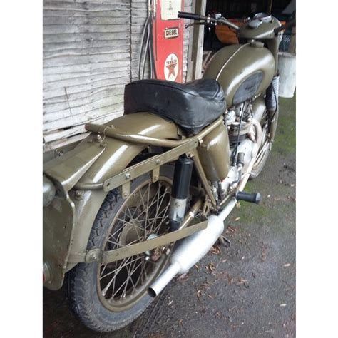 Motorcycles Ta by Les Occasions Du Hound Gt Triumph 3 Ta Hound Motorcycle
