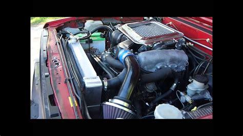 isuzu trooper turbo diesel conversion walk  youtube