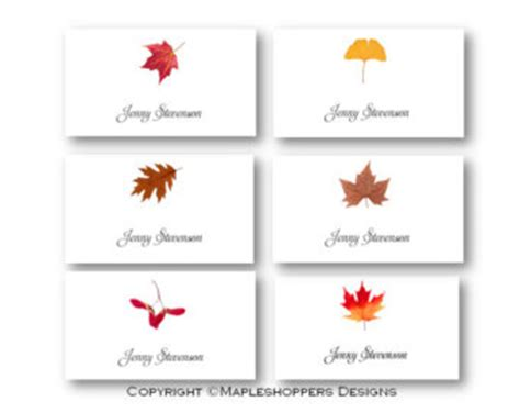 l words and pictures printable cards leaf legs printable leaf place card on apples pears editable name tag