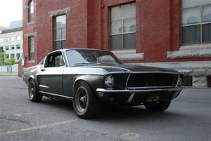 Ford Mustang Bullitt 1968 : bullitt 1968 ford mustang gt 390 fastback for sale on bat auctions closed on december 7 2016 ~ Melissatoandfro.com Idées de Décoration