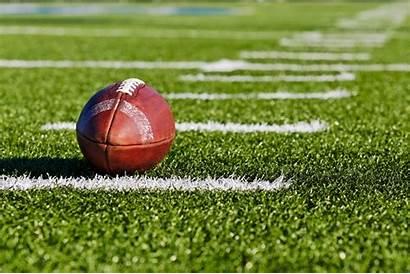 Football Field Soccer Fields American Grass Games