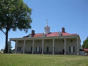 Remodelando la Casa: Mount Vernon - 2