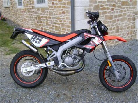 ma 50 derbi drd racing avc pot conti crx trial