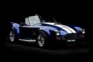 Shelby Cobra Wallpaper - WallpaperSafari