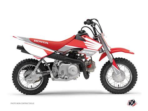 2021 team honda hrc full graphic kit. Honda 50 CRF Dirt Bike Wing Graphic Kit Grey - Kutvek Kit ...