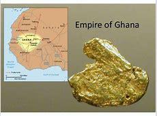Ghana Empire – Africani Sankofa