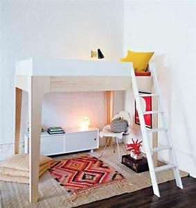 Treppe Für Hochbett : das hochbett ein traumbett f r kinder und erwachsene ~ Michelbontemps.com Haus und Dekorationen