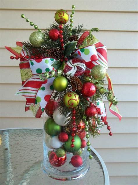 weihnachtsgestecke aus naturmaterialien 50 neue weihnachtsgestecke selber machen