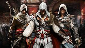 All Assassin's Creed Games, Reviewed: Black Flag, Origins ...