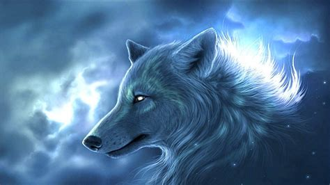 Alpha Wolf Wolf Wallpaper by White Wolf Alpha Epic Heroic Orchestral