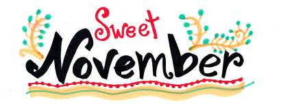 Image result for november word images