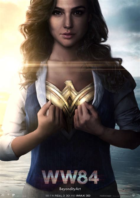 Wonder Woman 1984 Movie 2020 Wallpapers - Wallpaper Cave