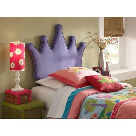 Crown Headboard by Princess Crown Headboard Size New Free Shipping