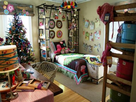 60 creative bookshelf interior trends 2017 hippie bedroom decor