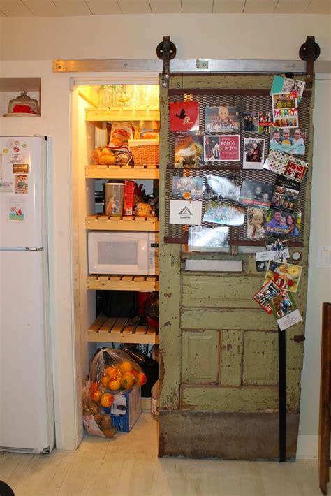 Door Shelves Hide Behind The Door Shelving System By