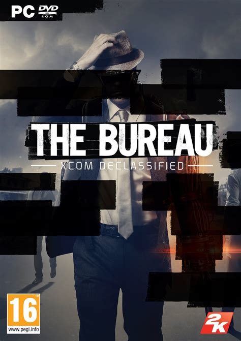 the bureau xcom declassified pc grainger games