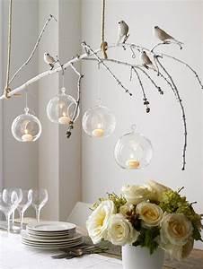 Weihnachtliche Deko Ideen : 30 wirkungsvolle winter deko ideen f r ihr zuhause ~ Markanthonyermac.com Haus und Dekorationen