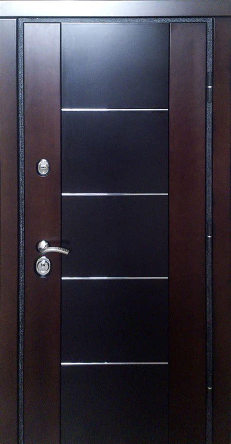 praga modern stainless steel exterior door