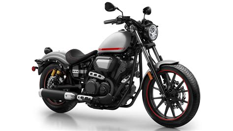 2019 Yamaha Bolt R-spec Guide • Total Motorcycle