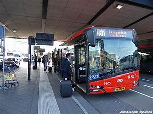 Bus Nach Amsterdam : schiphol airport to amsterdam central by train bus shuttle or taxi ~ Markanthonyermac.com Haus und Dekorationen