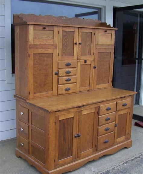 hoosier kitchen cabinet antique antique oak hoosier kitchen baker s cabinet general