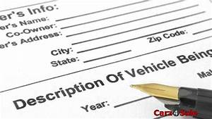 tips to get the best price for your used car carz4sale With documents needed to sell a car