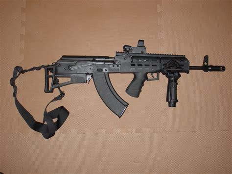 Ak-47 « Thetechsensei